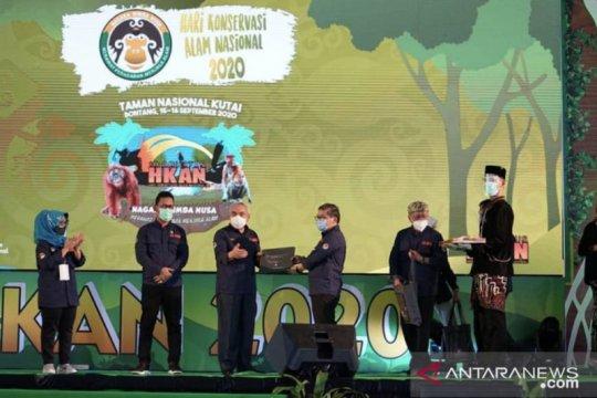 Wakil Menteri: Hutan mangrove berperan penting jaga keseimbangan alam