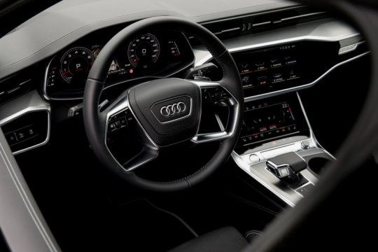 Kemarin, cara cek IMEI di ponsel baru hingga harga All-New Audi A6