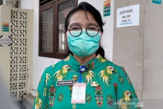 Warga sembuh dari COVID-19 di Kota Jayapura bertambah 24 orang