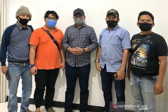 Tim Tabur ciduk buronan korupsi yang diburu Kejati Malut