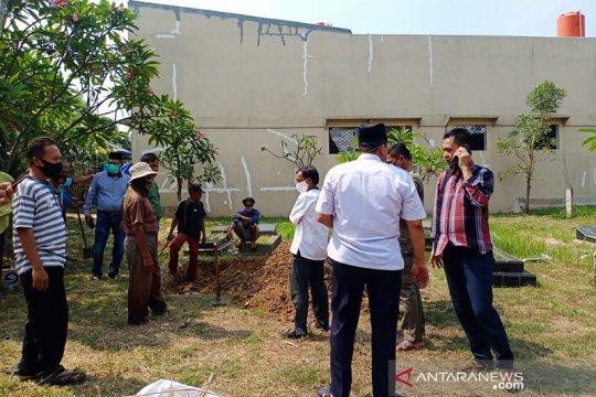 Presiden Jokowi sampaikan dukacita untuk Sekda DKI Jakarta Saefullah