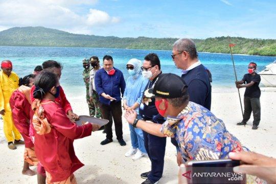 BNPP RI akan bangun empat kecamatan di Malra