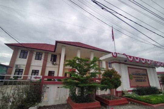 Ada kasus COVID-19, Kantor Pengadilan Agama Bengkulu tutup sepekan