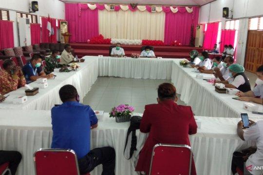 Kasus COVID-19 meningkat, 11 nakes di Sorong positif