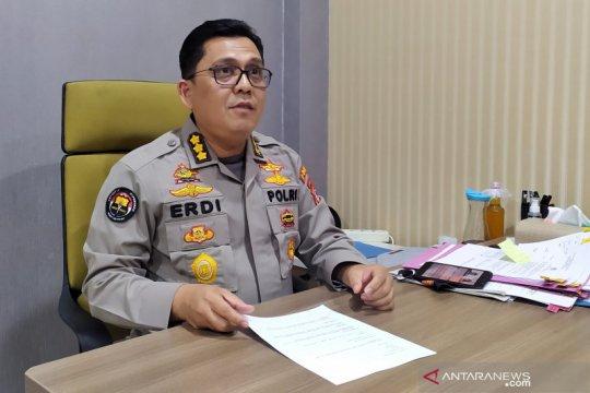 Polisi ungkap motif pelaku menggunting bendera Merah Putih di Sumedang
