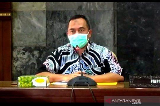 DPRD DIY ditutup sementara setelah empat legislator positif COVID-19
