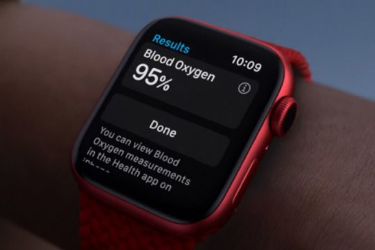 Apple Watch akan bisa streaming langsung Spotify