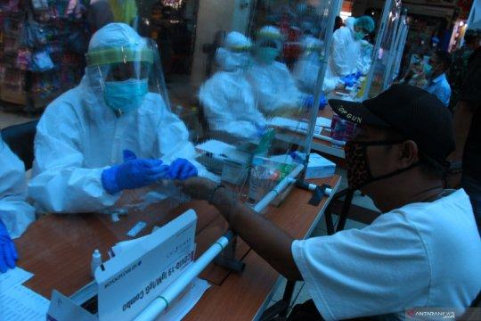 90 persen lebih pasien COVID-19 di Palangka Raya sudah sembuh