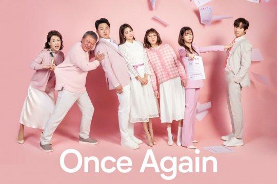 Tiga drama Korea dan Jepang untuk menemani masa PSBB