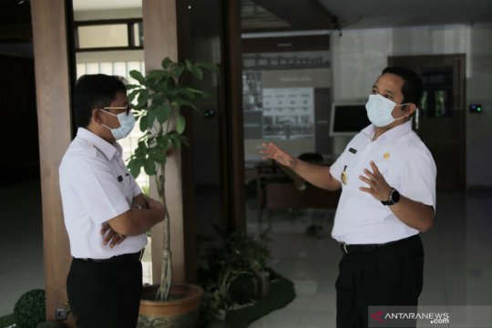 OTG di Kota Tangerang tidak diperbolehkan isolasi mandiri di rumah