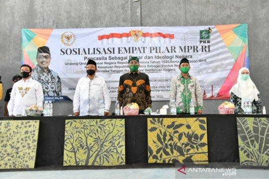 MPR: Pilkada jangan sebarkan kebencian