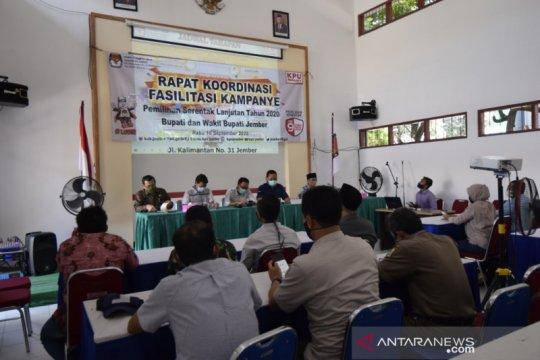 KPU Jember: Kampanye pilkada harus terapkan protokol kesehatan
