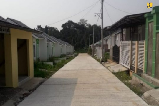 PUPR dorong Mappi berinovasi dukung pengadaan lahan infrastruktur