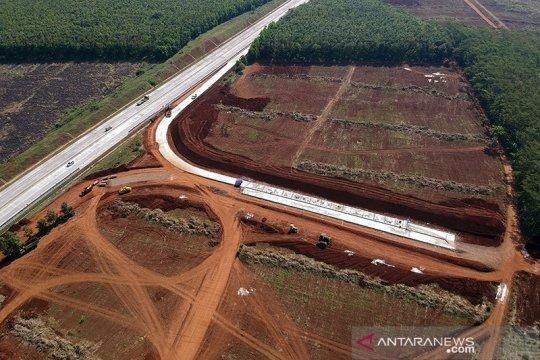 Menko Airlangga paparkan empat strategi perbaiki iklim investasi RI