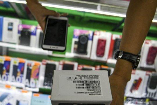 Cara mengecek IMEI saat beli ponsel baru