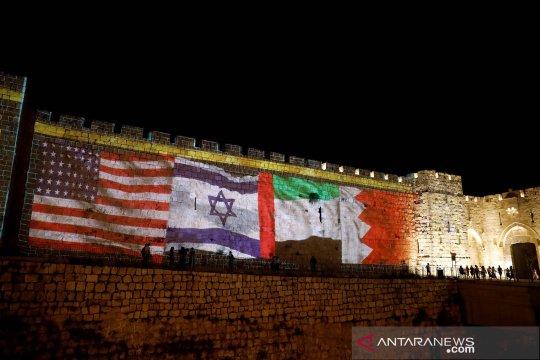 UEA dan Israel jalin kerja sama di bidang sepak bola