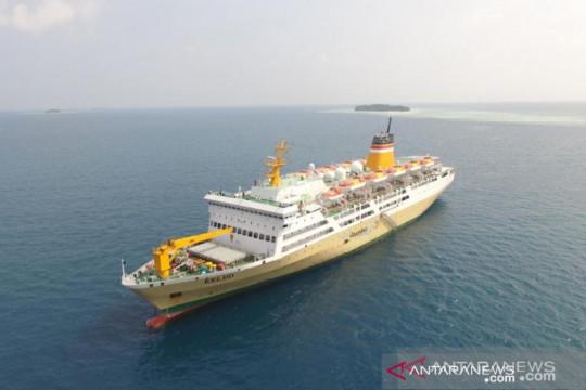 Pelni sesuaikan operasional kapal imbas PPKM Darurat