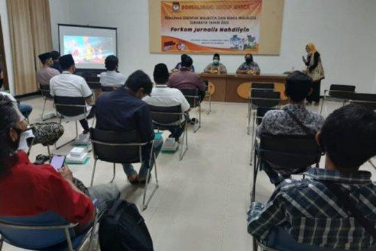 KPU Surabaya optimistis penuhi target partisipasi publik 77,5 persen