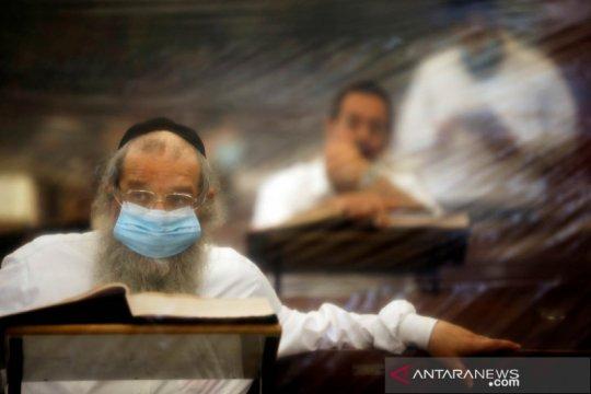 Israel umumkan status darurat COVID-19 di seluruh rumah sakit