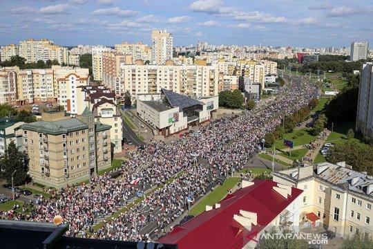 Rusia akan serahkan pinjaman Rp14,8 triliun ke Belarus