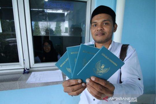 PP 51/2020 diterbitkan, masa berlaku paspor menjadi 10 tahun