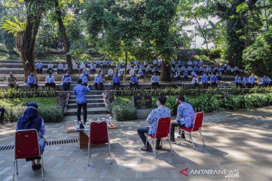 "Wali Kota Bogor instruksikan aparat wilayah ""all out"" edukasi warga"