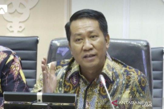Baleg: Sanksi pidana ketenagakerjaan tidak dibahas dalam RUU Ciptaker