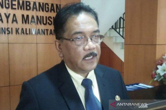 Pegawai positif COVID-19, kantor Bappeda Kaltim ditutup sementara