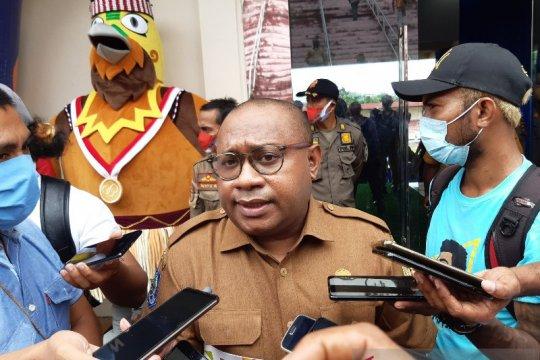 Stadion Papua Bangkit segera berganti nama