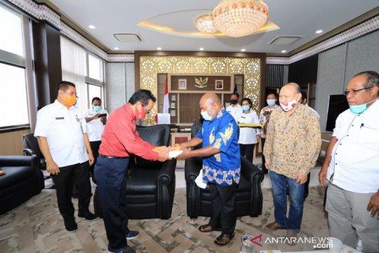 Pemprov Papua segera lakukan pembahasan hasil kajian Otsus