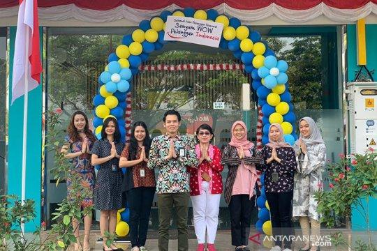 BUMN Award dijadikan PLN Cikarang motivasi layanan maksimal pelanggan