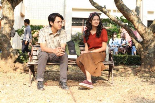 "Guntur Soeharjanto bocorkan jalan cerita film ""Ranah 3 Warna"""