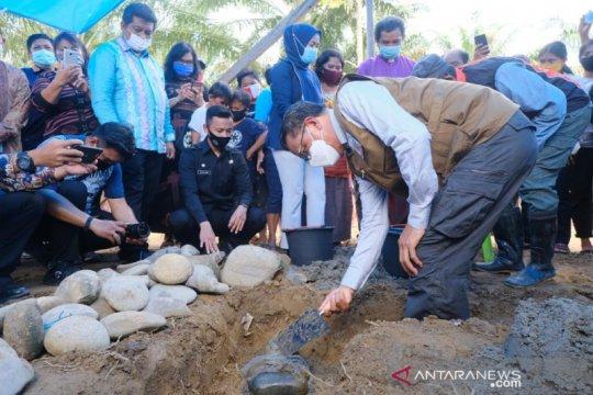 Korban banjir Luwu Utara butuh 1.295 hunian tetap