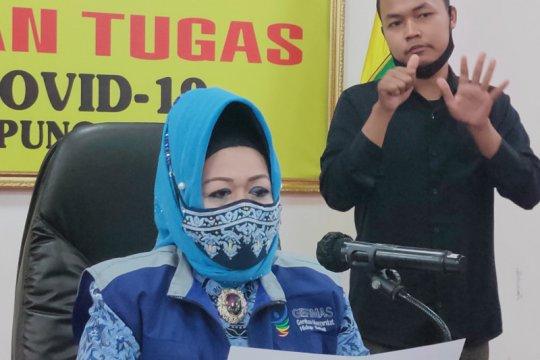 Pasien sembuh dari COVID-19 di Lampung bertambah 21