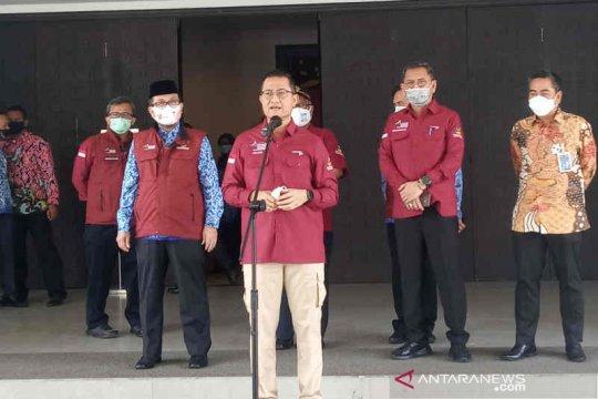 Menteri Sosial: 711.126 keluarga penerima manfaat PKH sudah lulus