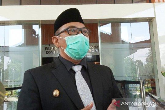 Kota Bogor mundurkan jam malam, kabupaten tetap pukul 19.00