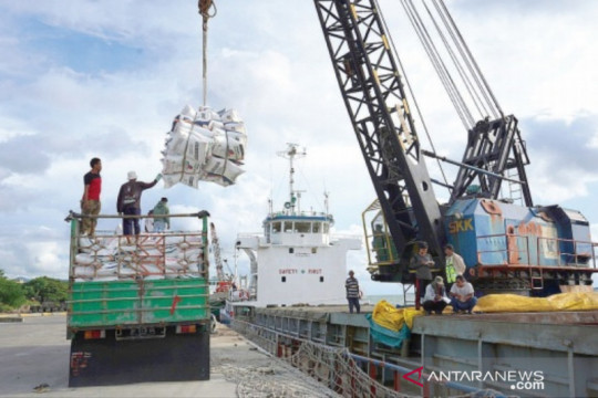 Lapangan kerja baru perlu pengembangan pusat pelatihan di luar Jawa
