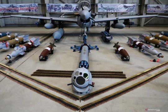 AS serahkan pesawat  A-29 Super Tucano untuk pasukan Afghanistan