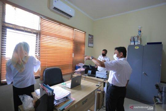 Klaster perkantoran sumbang naiknya kasus COVID-19 Kota Tangerang