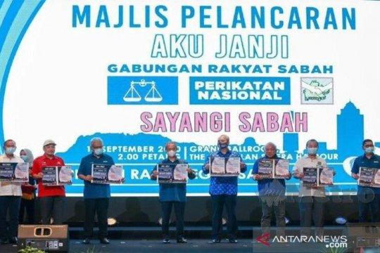 Debat calon Gubernur Sabah dibatalkan