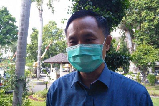 Korban jiwa akibat wabah corona di Mataram mencapai 81 orang