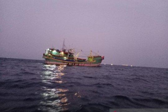 Polres Kepulauan Seribu identifikasi nama jenazah ABK Starindo Jaya
