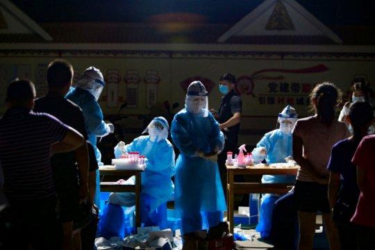 Palang Merah peringatkan wabah corona dorong diskriminasi di Asia