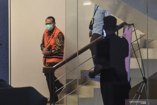 KPK masih telaah bukti terkait dugaan TPPU Nurhadi