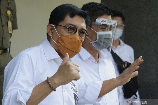 Pengamat: Isu corona Bacawali Surabaya Machfud Arifin tidak berdampak