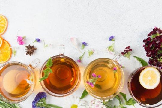 Jenis teh terbaik untuk ringankan gejala asma