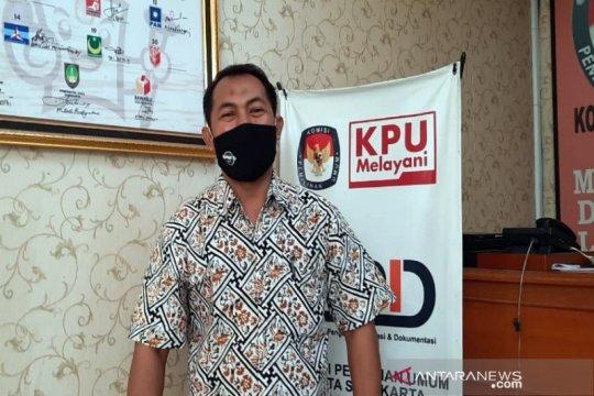 419.287 pemilih masuk DPS Pilkada Kota Surakarta 2020