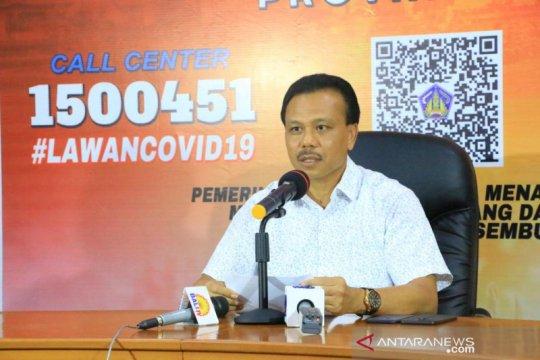 Bali laporkan tambahan 92 pasien positif COVID-19 yang sembuh