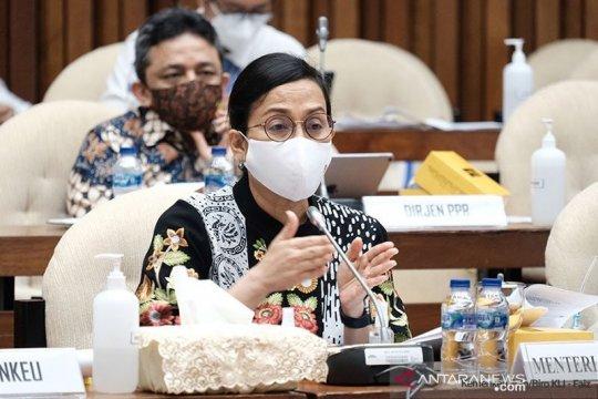 Banggar DPR RI setujui RAPBN 2021 dibawa ke sidang paripurna