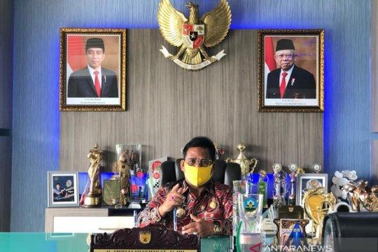 Wali Kota: Warga disiplin prokes, Banda Aceh jadi oranye
